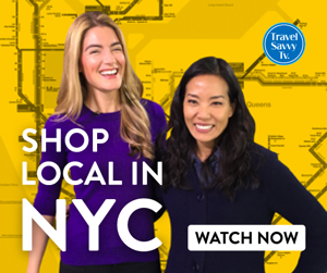 Shop Local in NYC