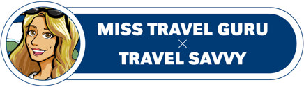 Travel Savvy x Miss Travel Guru