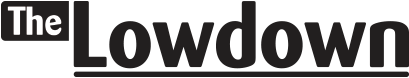 The Lowdown Logo