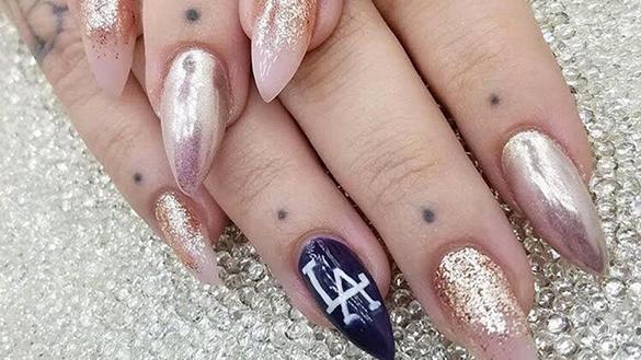 Los Angeles Luxury Nail Salons 3 Top La Nail Salons Travel