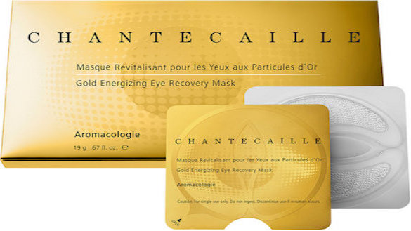 Chantecaille Gold Under Eye Mask