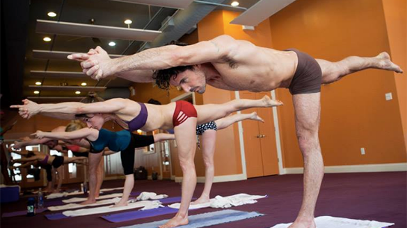 Yoga To The People Affordable New York Yoga Studio Travel Savvy Things To Do