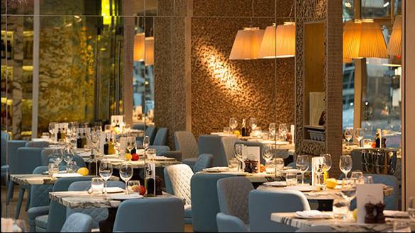 Reasonably priced restaurants london