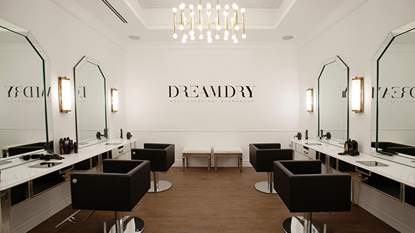Dream Dry Hair Salon