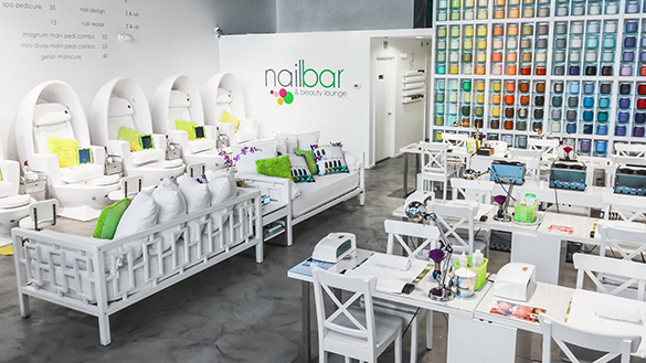 Nailbar Beauty Lounge
