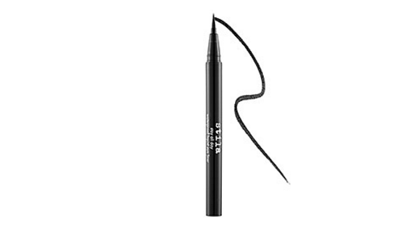 Stila's Stay All Day Waterproof Liquid Liner