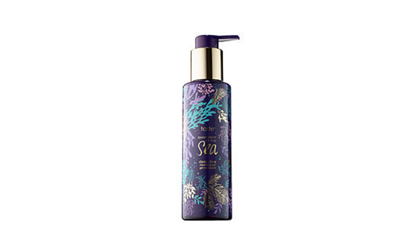 Tarte's Rainforest of the Sea Deep Diving Cleansing Gel