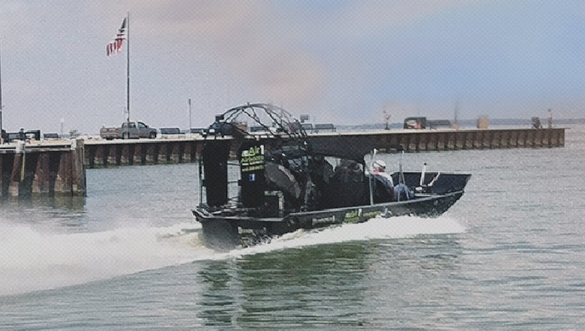 Air1 Airboats