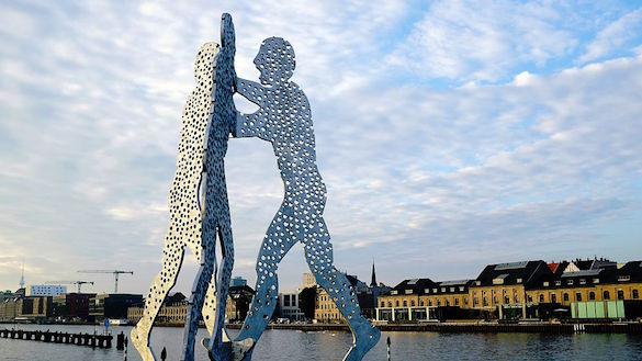 The Molecule Men