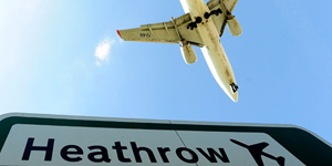 Ten things you Didn't Know about Heathrow Airport