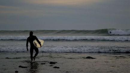 Ventura County Surfing
